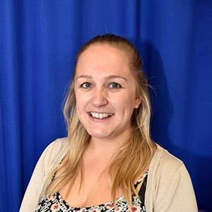 Miss K. Edwardson Deputy Headteacher / Year 4 Teacher at Baxenden St John's