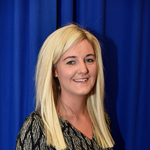 Miss C. McCormack Year 2 Teacher at Baxenden St John's
